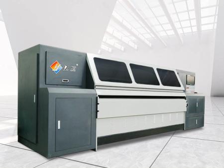 YH2500-8H纸箱数码印刷机