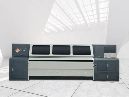 瓦楞纸箱无版数码印刷机