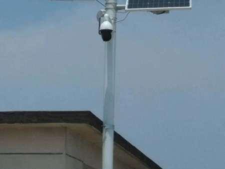 太阳能无线监控