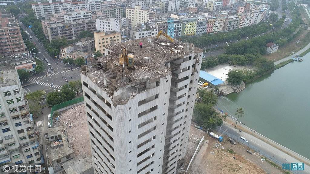 如何保障拆除工程的施工安全