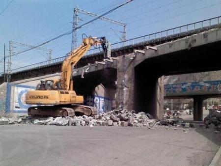 装修广东拆除要注意哪些原则?
