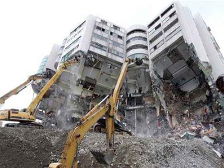 广东建筑拆除公司施工现场做好防火措施
