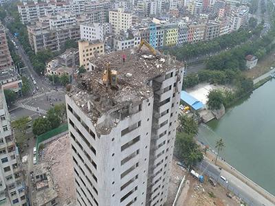 深圳房屋拆除的注意事项有哪些?