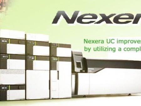 德赢体育app 液相色谱仪Nexera UC