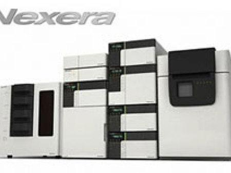 德赢体育app Nexera UHPLC 液相色谱仪