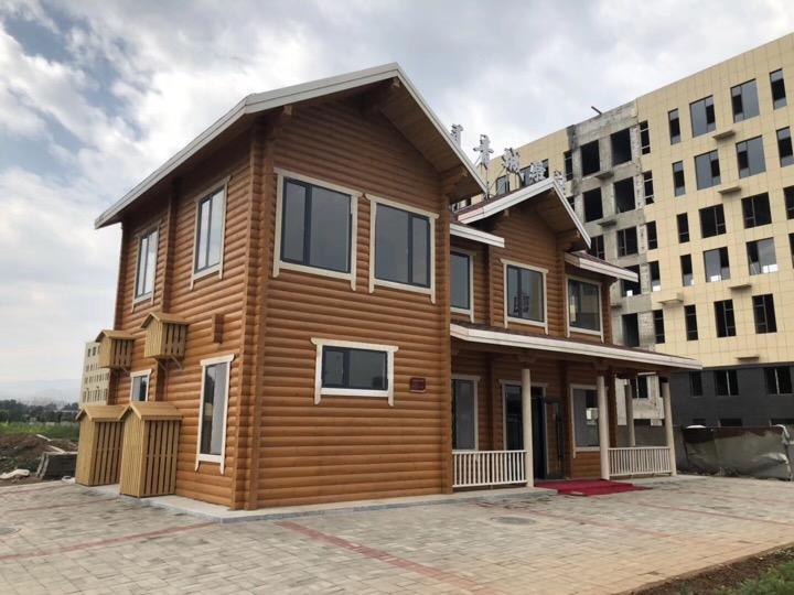 丹东防腐木设计安装:提高木材防腐性能的5大方法