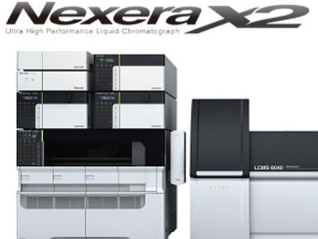 德赢体育app Nexera MP LCMS前端用超快速LC