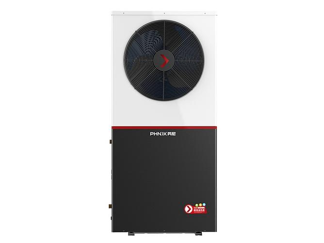 H9變頻空氣源熱泵