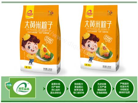 大黄米粽子价格