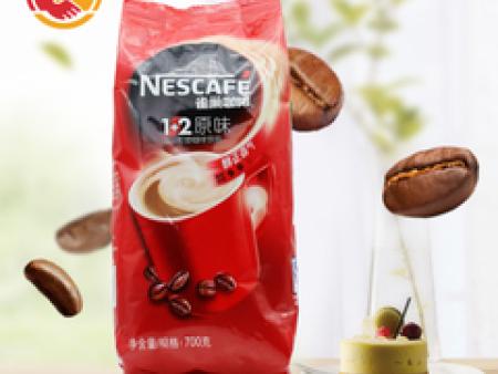 甘肃咖啡原料厂家