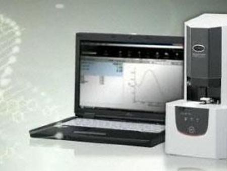 岛津 Biospec-nano 分光光度计