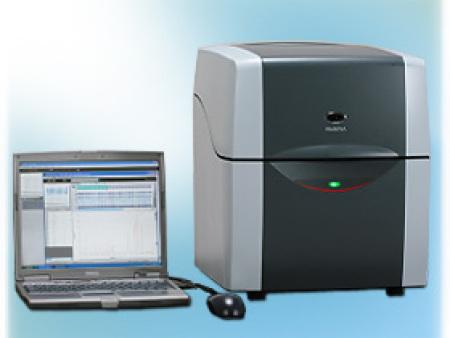 岛津 MultiNA 核酸蛋白分析仪