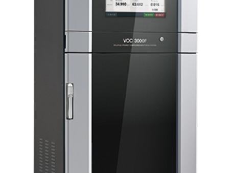 岛津 工业废气挥发性有机物(VOCs)在线监测系统 VOC-3000F