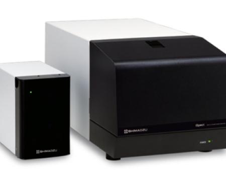 岛津 DIA-10 动态颗粒图像分析仪