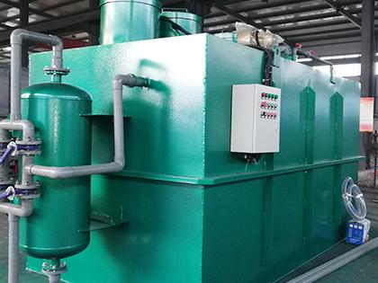 油墨印刷污水处理设备