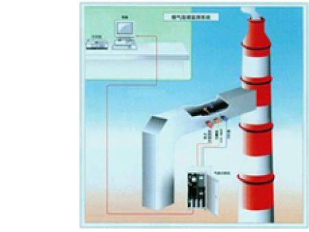 岛津 CEMS烟气排放连续监测系统