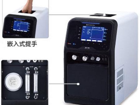 岛津 CGT-7100便携式气体分析仪