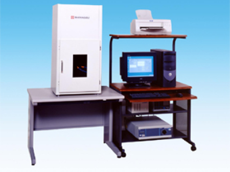 岛津 USF-2000超声波疲劳试验机