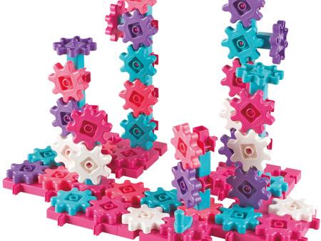 齿轮游戏-堆叠塔