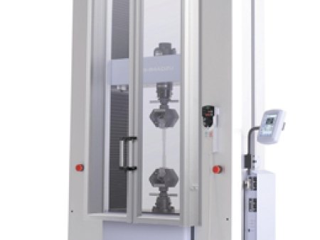 岛津 AG-Xplus系列立式电子多功能试验机