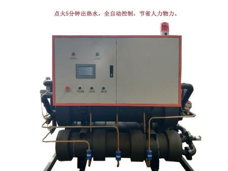 山东水源热泵