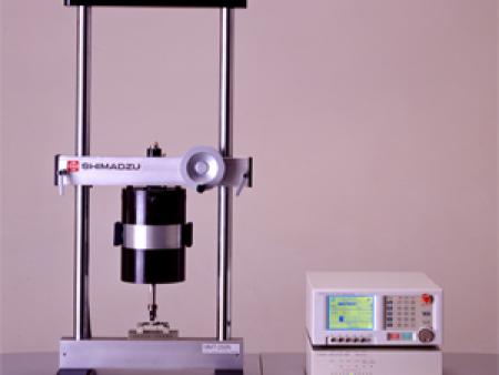岛津 MMT系列微小电磁力疲劳试验机