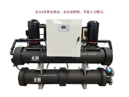 日常生活中使用的水源热泵都有那些特点