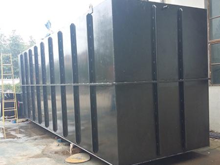 安徽黄山市乡镇污水处理设备
