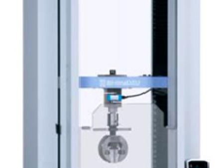 岛津 AGS-X电子多功能试验机(台式)