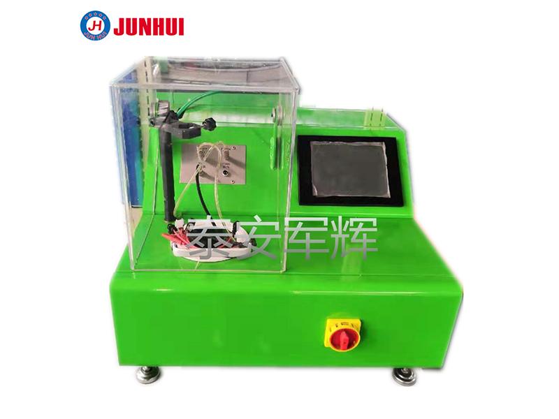 共軌噴油器試驗台增壓器及進氣管的檢修