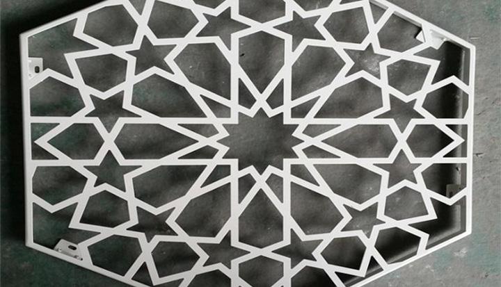 辽宁铝单板制作:铝单板生产应具备哪些条件?