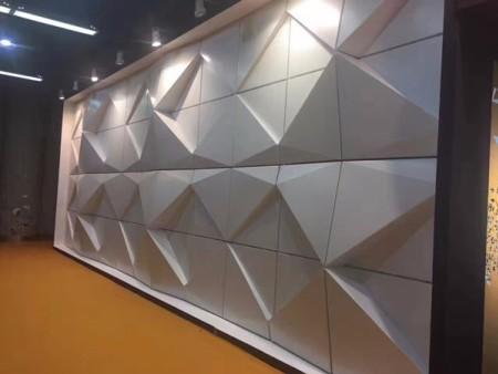 辽宁铝单板报价:铝单板的七大优势