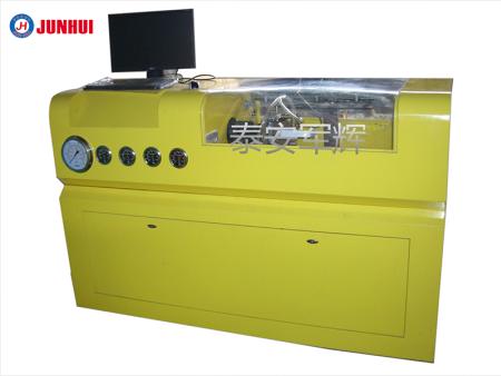 高壓共軌實驗台准確可靠,節能環保