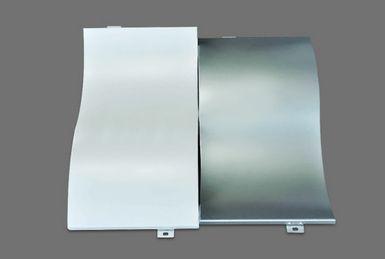 辽宁铝单板的种类不同用途也有很大的变化