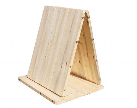 純松木磚機托板