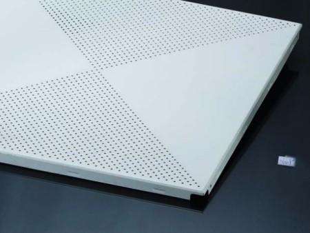 辽宁铝单板制作流程简介