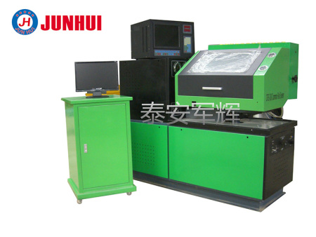 高壓共軌試驗台JH-CRS100C