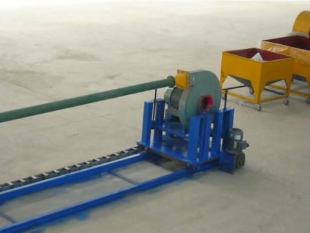 环氧粉末静电喷涂设备