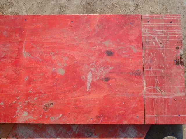 木膠磚機托板