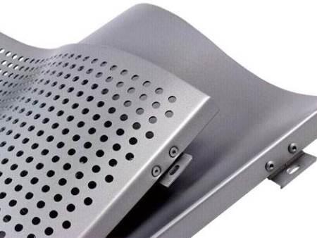 铝单板安装师傅总结的外墙铝单板安装指南!