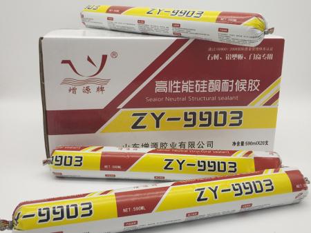 耐候膠品質決定價格