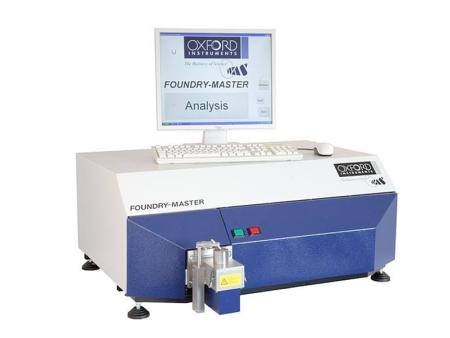 德国直读光谱分析仪