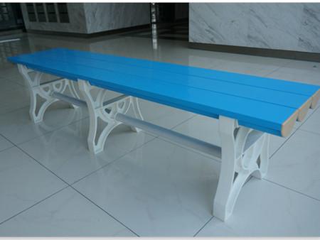 QS-18塑料更衣凳