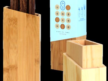 和盒 创意筷盒套装
