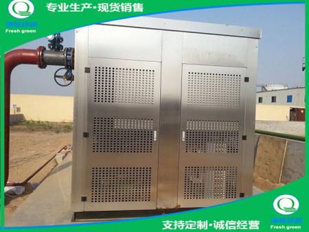 山东油气bwin下载处理装置—三级油气bwin下载装置