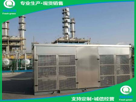 油氣回收_冷凝回收_有機廢氣處理_樹脂吸附