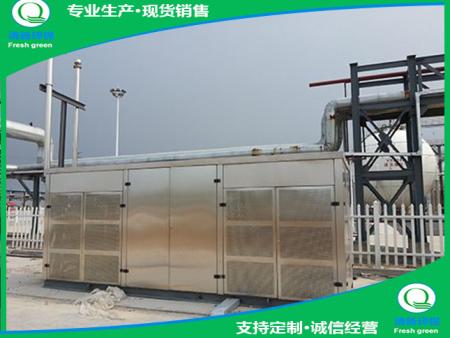 油气/冷凝回收QXHB-HS