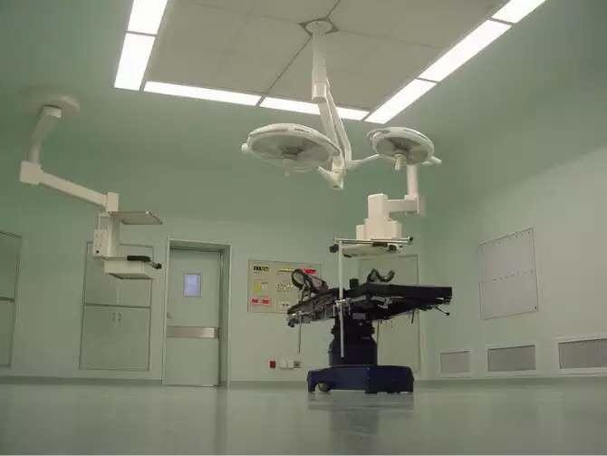 兰州医院净化-净化系统构成有哪些条件?