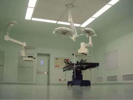 甘肃医院洁净-如何提升层流手术室净化效率