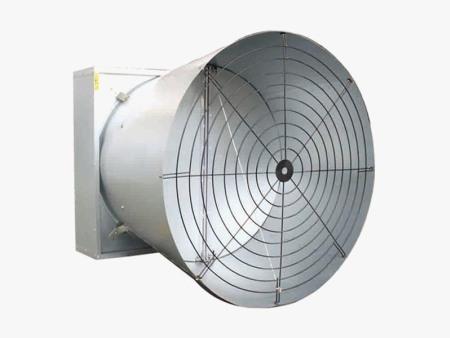 解决风机噪音的方法